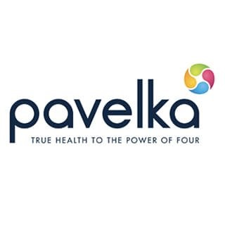 Pavelka logo - Six Two web design client