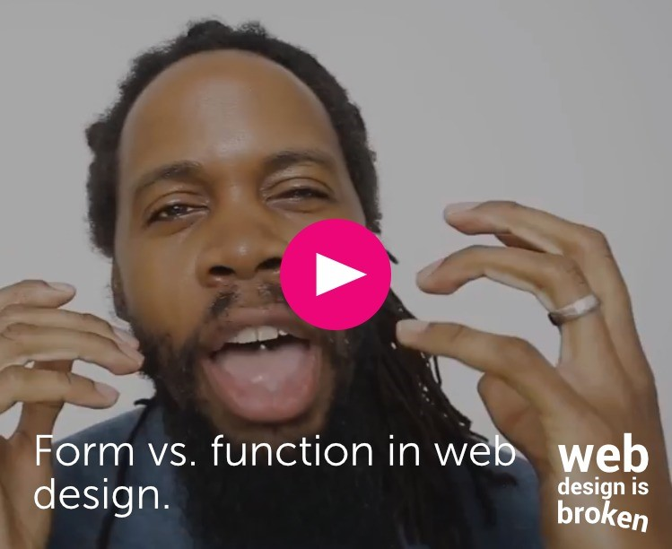 form vs function