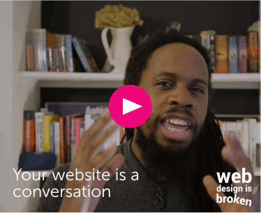 website is a conversation vlog Six Two Tech