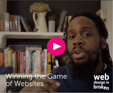 Game Of Websites blog Six Two Tech