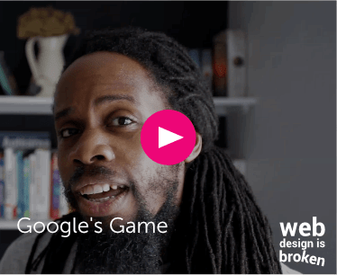 Google's game vlog - Six Two Tech